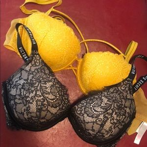 32DDD Victoria's Secret bra bundle